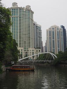 Grand Copthorne Hotel, Singapore