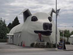 Tirau, New Zealand