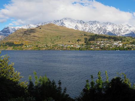 2017 New Zealand Trip - Part 6