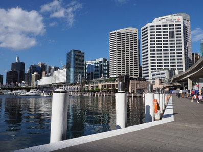 Russell Quay, Sydney