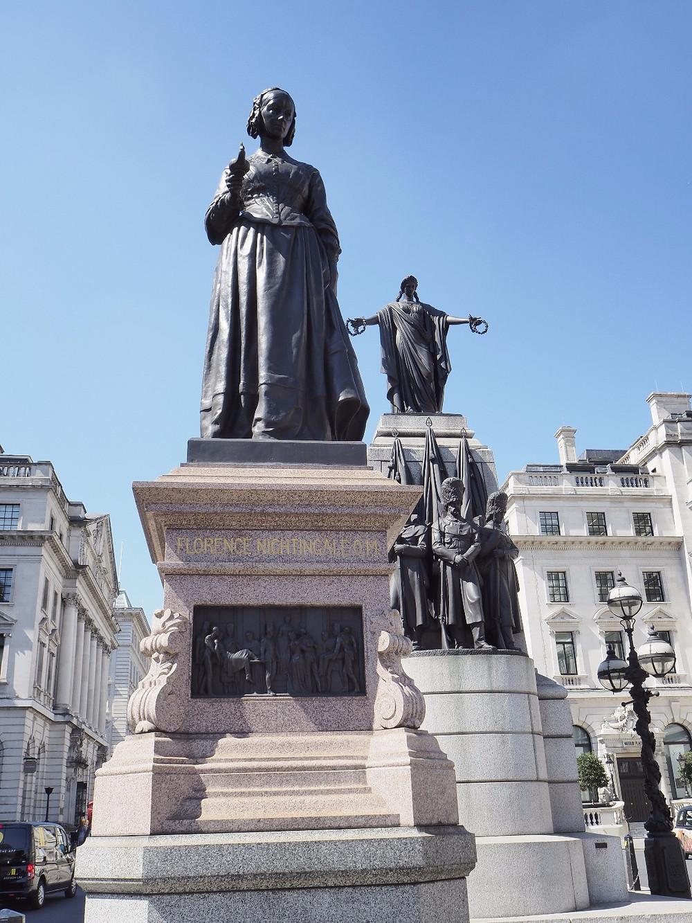 Florence Nightingale and The Crimea