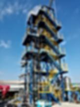 Japan Blue Energy Co. Gen 4 Blue Tower,
