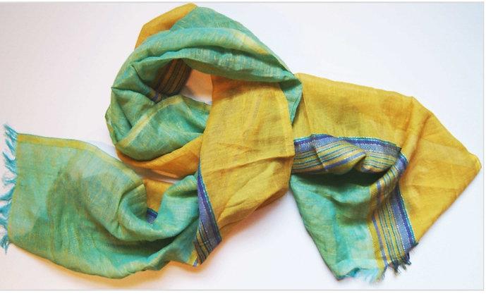 Silk Route - sjaal