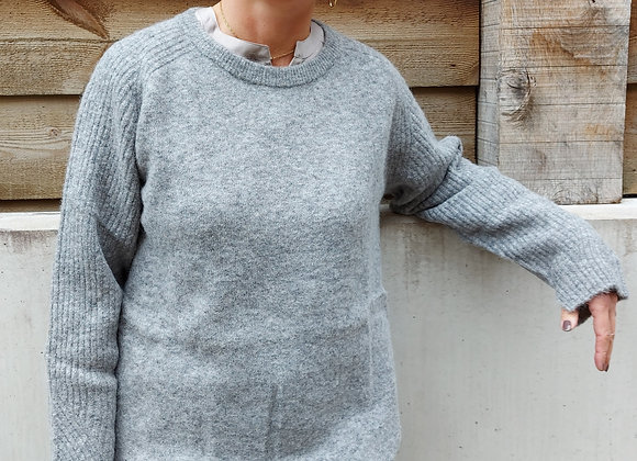 Knit-Ted Trui