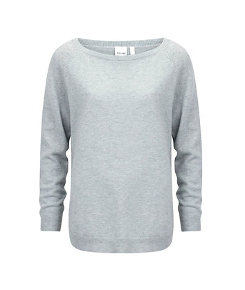 Knit-ted Pullover Nina Frost