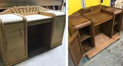 Stained Wooden Hotel Desk.jpg