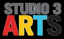 Studio 3 Arts