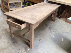 Farmhouse Table With Drawer.jpg