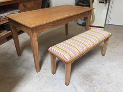 Ash Dining Table & Bench.jpg