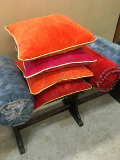 Hand Dyed Cushions.jpg