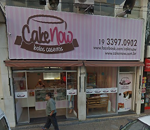 Cake Now Centro