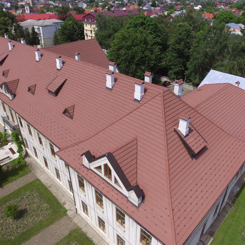 Liceul Hurmuzachi - Rădăuți