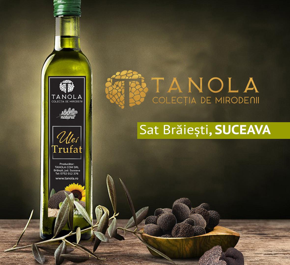 Tanola