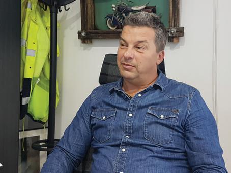 Mircea Petrariu - Manager de top