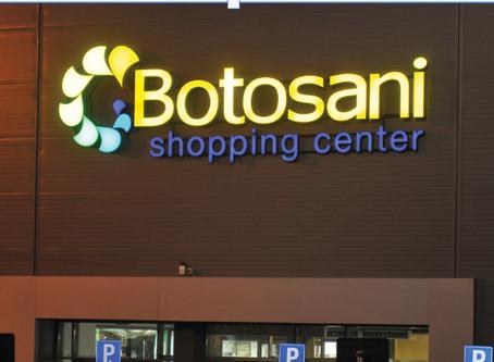Botoșani Shoping Center