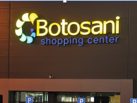 Botoșani Shoping Center