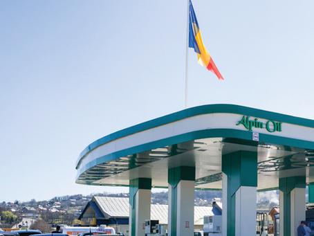 Alpin Oil