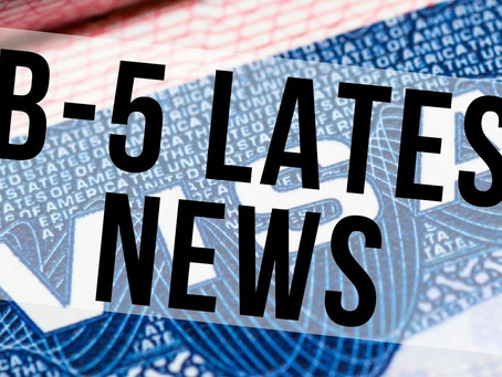 USCIS EB-5 Modernization Regulation to Take Effect on November 21, 2019
