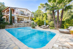 Villa French Riviera