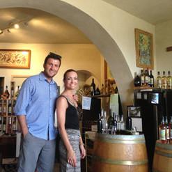 French Riviera wine tasting tour