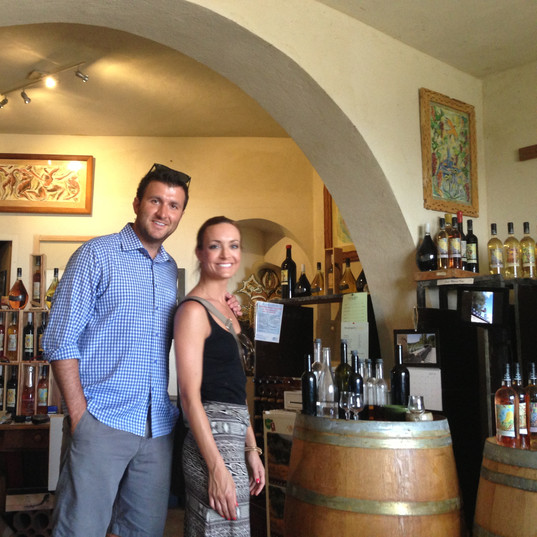 French Riviera wine tasting tour