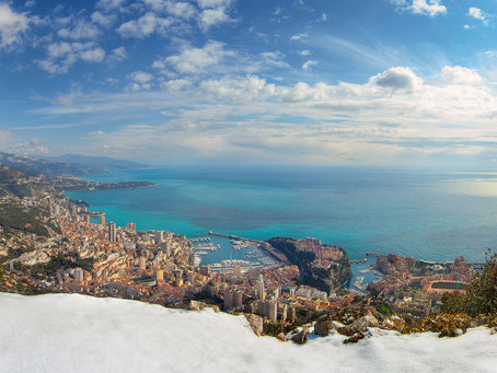 French Riviera - Winter Activities and Tours