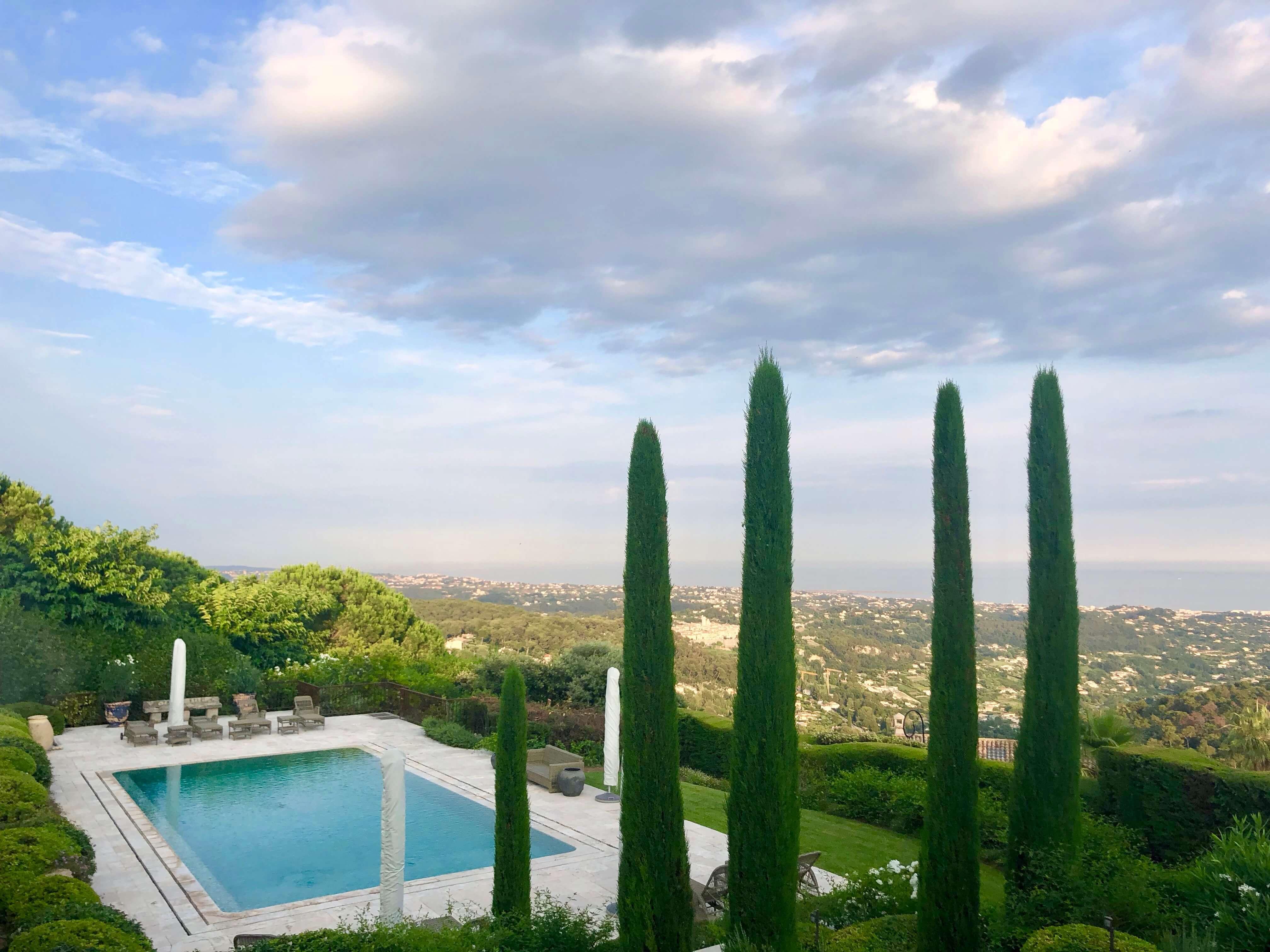 Villa rentals France