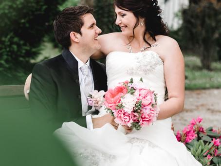 Hochzeit von Meli & Carlos