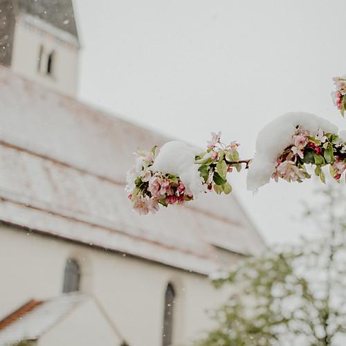 Kommunion Schöffau 2019
