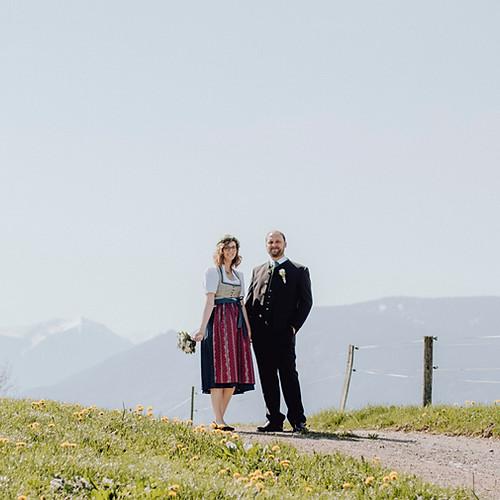 Corinne & Heiko