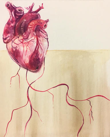 Heart Roots