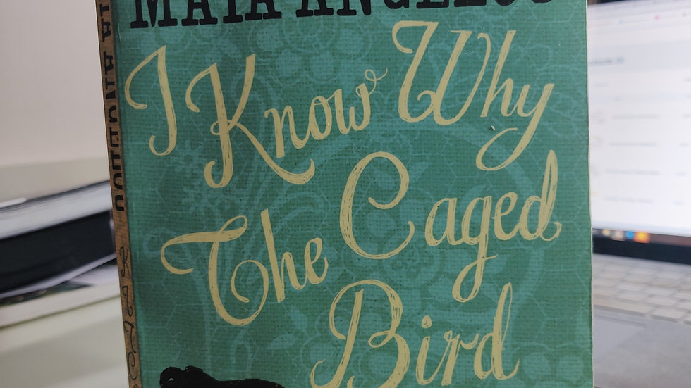 I Know Why the Caged Bird Sings: Annotated Version