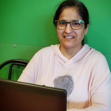 Volunteer Spotlight: Gagandeep Bhangu
