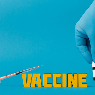 Get a Vaccine & Counter Vaccine Misinformation