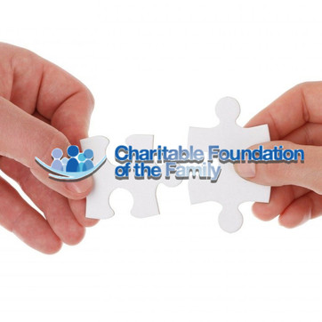 The Charitable Foundation of The Family Donates $1000 in Superstore Gift Cards