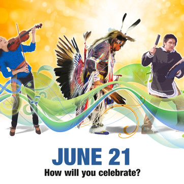 CFN Celebrates National Indigenous Peoples Day