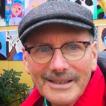 CFN & International Volunteer Day 2020: Ralph Zackheim