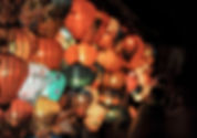 selective-focus-photography-of-lanterns-