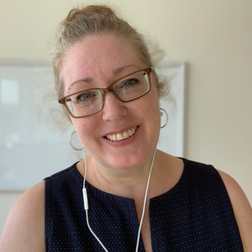 CFN & International Volunteer Day 2020: Pam Brierley