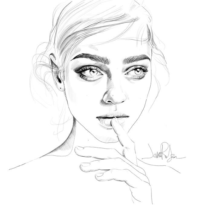 Jessica Rae Sommer Sketch.JPG