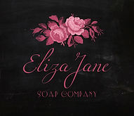 Eliza Jane Soap Company Logo