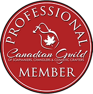 Canadian Guild of soapmakers