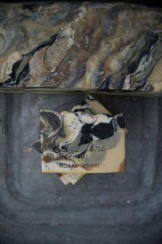 Dragon Stone soap