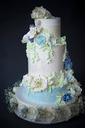 Wedding Soap Cakes