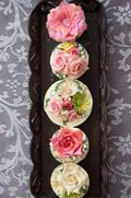 Custom Soap Cakes