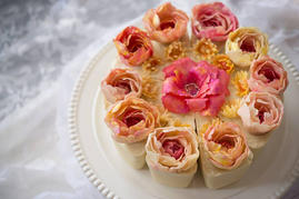 All-Occasion Soap Cakes