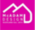 McAdam Design Scotland Ltd Logo