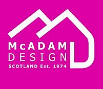 McAdam Design Scotland Ltd Logo