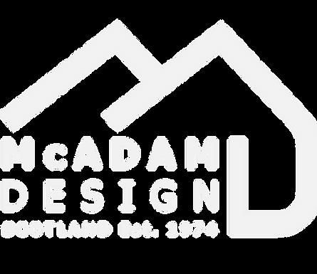 Mcadam Design | Logo