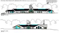 Mcadam Design Kinmundy Crematorium